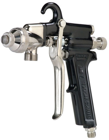 BINKS 7D SPRAY GUN (57SS X R27SS)
