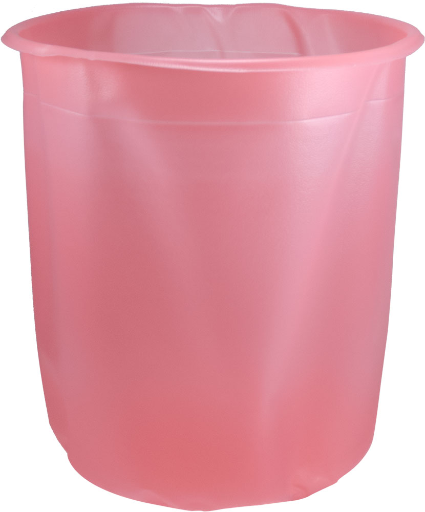 BINKS FORM-FITTED LINER FOR 5 GALLON PAIL/BUCKETS (CASE/40)