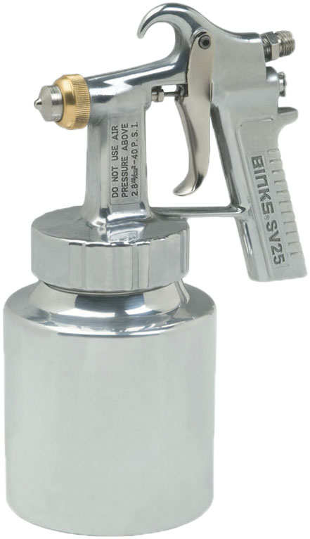 BINKS SV25 SPRAY GUN (1.5mm)