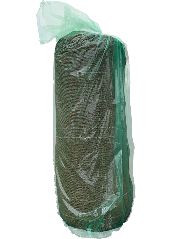 "ROLL(1) 42""X 30' HIGH CAPACITY MINI MESH PAINT COLLECTOR"