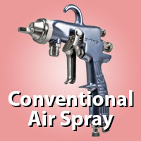Conventional Air-Spray