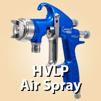 HVLP Air-Spray