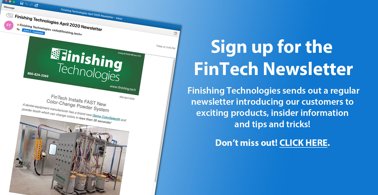 Sign up for the FinTech newsletter
